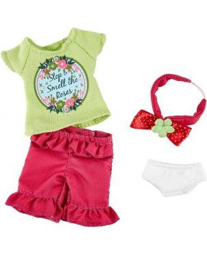 Ρούχα για Κούκλα Kruselings, The Gardener