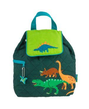 Παιδικό Σακίδιο Πλάτης, Quilted, Dino