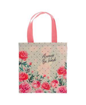 Τσάντα Πολλαπλών Χρήσεων, Pink Peony