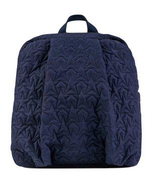 Mini Backpack, Bleecker & Love, Stars Blue