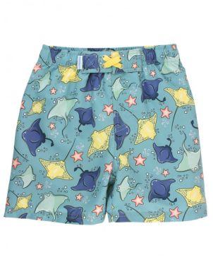 Παιδικό Μαγιό, Starfish & Stingrays
