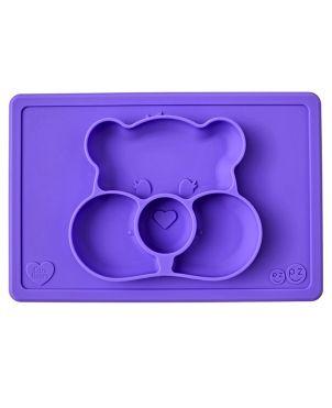 Placemat & Πιάτο, Care Bear, Purple