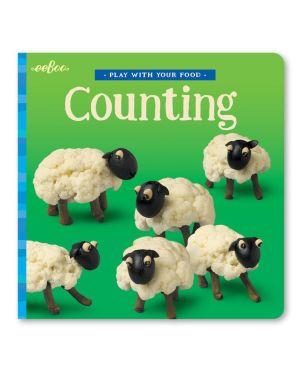 Παιδικό Βιβλίο, Play with your Food Counting