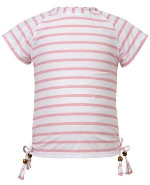 Μπλούζα με προστασία UV, Pink Stripe