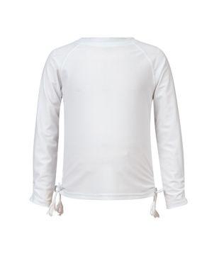 Μπλούζα με προστασία UV, LSWHITE