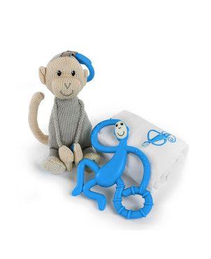 Σετ Δώρου Matchstick Monkey, Blue