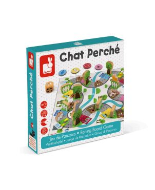 Επιτραπέζιο Παιχνίδι Chat Perche