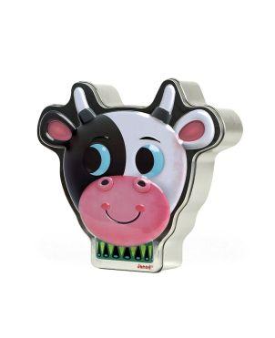 Επιτραπέζιο Παιχνίδι Zoonimooz, Αγελάδα