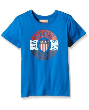 T-Shirt Brian, LightBlue