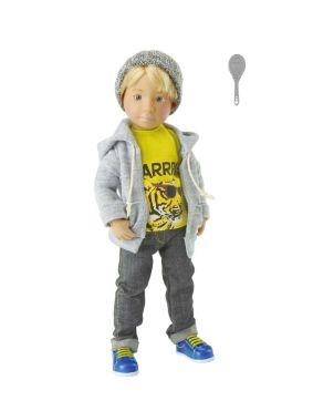 Κούκλα Kruselings, Michael