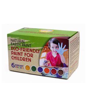 Οικολογικά Χρώματα Full Pack