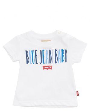 T-Shirt Baby, White