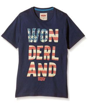 T-Shirt Dark Blue SS