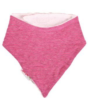 Σαλιάρα bandana φούξια, minene