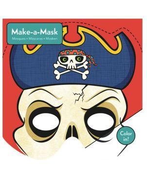 Make-a-Masks Pirates