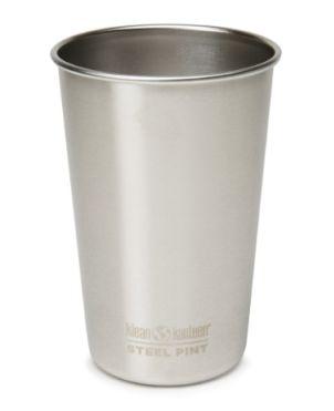Ανοξείδωτο ποτήρι 473ml
