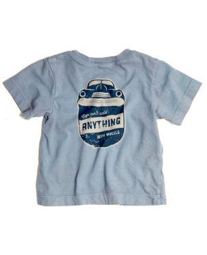 T-Shirt Κοντό Μανίκι, Ethan