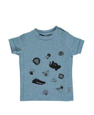Bieb Organic Baby T-shirt