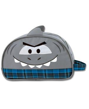 Τσαντάκι - Νεσεσέρ, Carry-All Bag, Shark