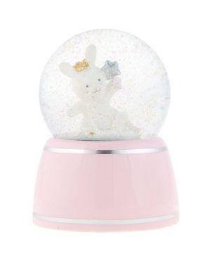 Μαγική Φωτιζόμενη Χιονόμπαλα, Bunny