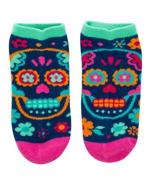 Κάλτσες Για Κορίτσια,Skull