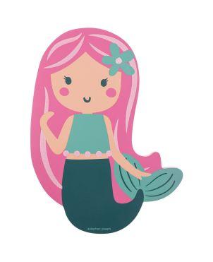 Παιδικό Φωτάκι Νυκτός, Mermaid