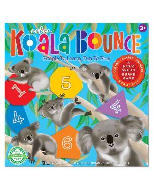 Επιτραπέζιο Παιχνίδι, Koala Bounce
