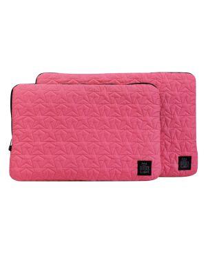 Θήκη για Laptop, Neon Stars, Pink