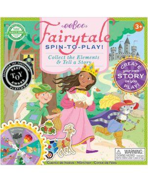 Επιτραπέζιο Παιχνίδι , Fairytale