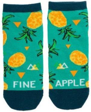 Κάλτσες Για Κορίτσια, Pineapple