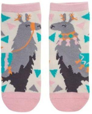 Κάλτσες Για Κορίτσια, Llama