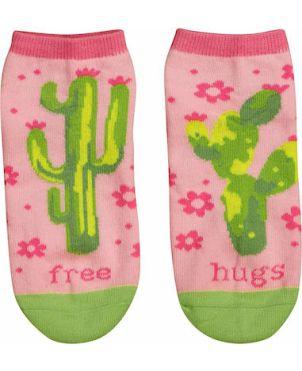 Κάλτσες Για Κορίτσια, Cactus
