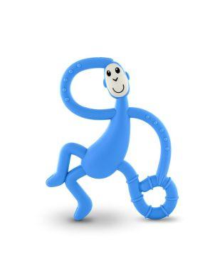 Dancing Monkey, Teether, Light Blue