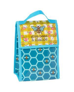Ανακυκλώσιμο, Ισοθερμικό Τσαντάκι Φαγητού, Bee