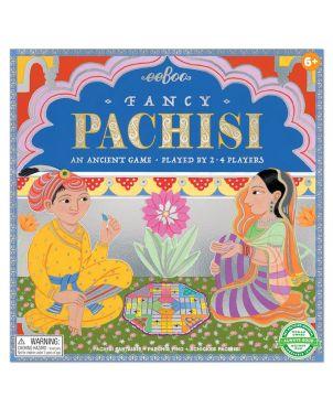 Επιτραπέζιο Παιχνίδι, Pachisi