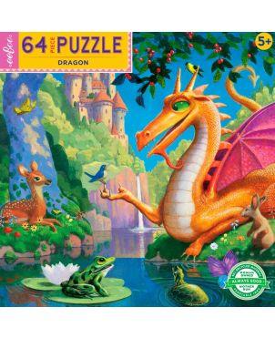 Παιδικό Puzzle 64 κομ, Dragon