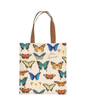Τσάντα Πολλαπλών Χρήσεων, Butterfly