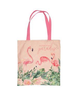 Τσάντα Πολλαπλών Χρήσεων, Flamingo