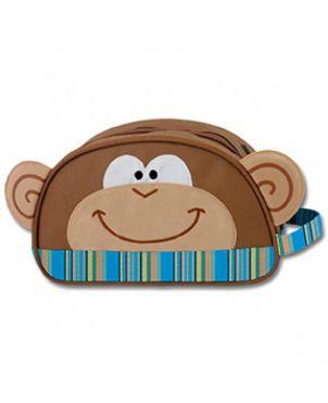 Τσαντάκι - Νεσεσέρ, Carry-All Bag, Monkey