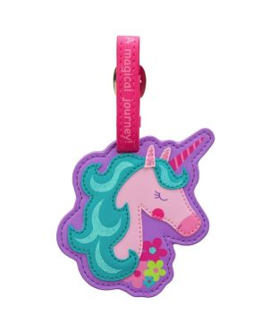 Luggage Tag, Unicorn