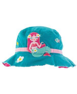 Παιδικό Καπέλο, Mermaid