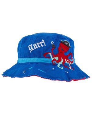 Παιδικό Καπέλο, Octopus