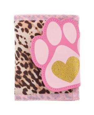 Παιδικό Πορτοφόλι, Leopard