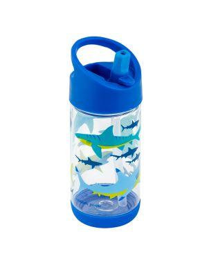 Παγούρι με καλαμάκι, Shark