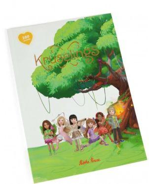 Βιβλίο με Αυτοκόλλητα, Kruselings