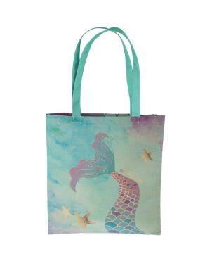 Τσάντα Πολλαπλών Χρήσεων, Mermaid