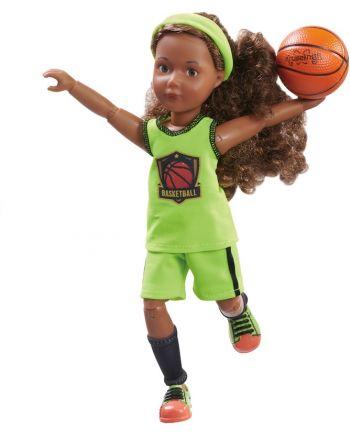 Κούκλα Kruselings, Joy Basketball Star