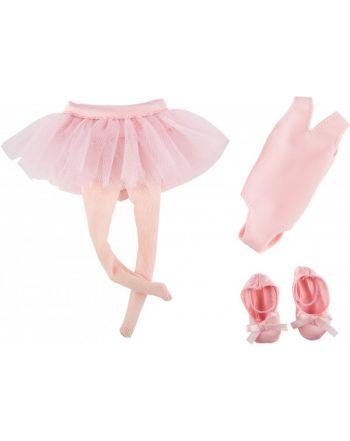 Ρούχα για Κούκλα Kruselings, Ballet Outfit