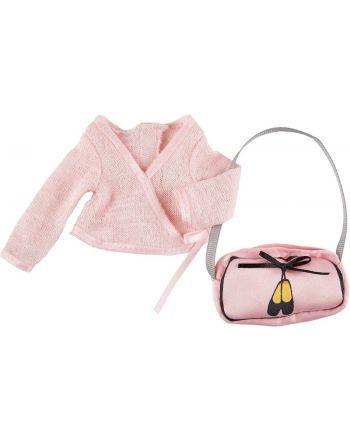 Ρούχα για Κούκλα Kruselings, Ballet Jacket