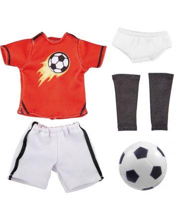 Ρούχα για Κούκλα Kruselings, Soccer Ace